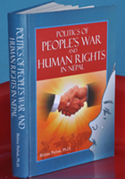 People's War and Human Rights in Nepal, by Dr. Bishnu Pathak